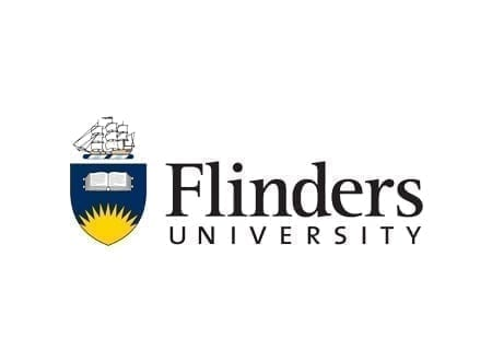 Flinders-University-BLogo